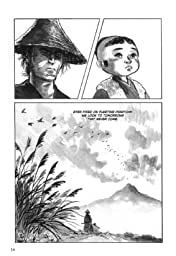 Lone Wolf and Cub Vol. 17: The Will of the Fang