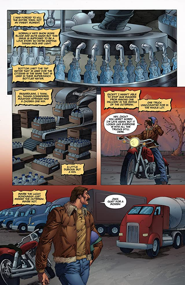 click for super-sized previews of Army of Darkness Vol. 2 #19