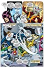 click for super-sized previews of Thunderbolts (1997-2003) #44