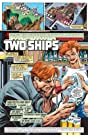 click for super-sized previews of Thunderbolts (1997-2003) #42