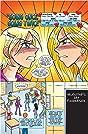 Sabrina Manga #16