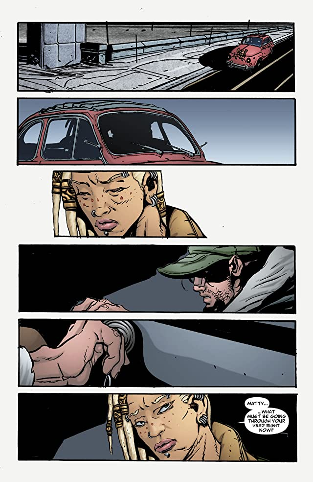 click for super-sized previews of DMZ #70