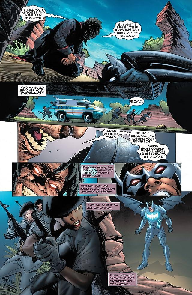 Batwing (2011-2014) #15
