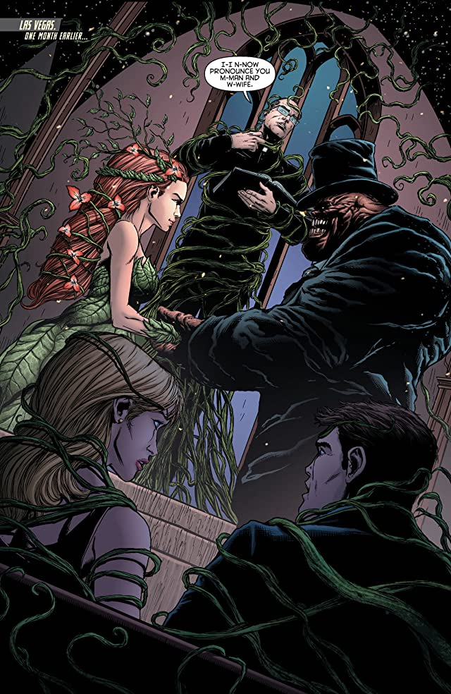 click for super-sized previews of Detective Comics (2011-) #15