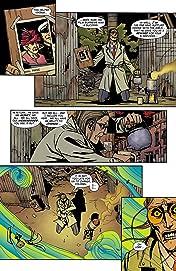 Hellblazer #264