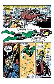 Green Lantern (1976-1986) #178