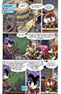 Sonic the Hedgehog #243