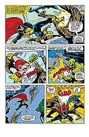 Defenders (1972-1986) #28
