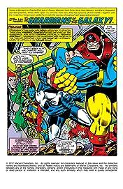 Marvel Presents #12