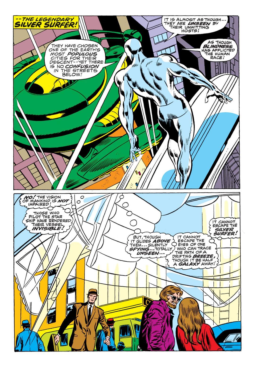 Marvel Presents #8