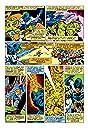Marvel Presents #3