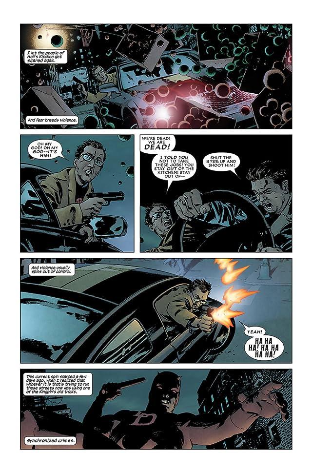 click for super-sized previews of Daredevil (1998-2011) #95