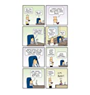 Dilbert Vol. 31: This Is the Part Where You Pretend to Add Value