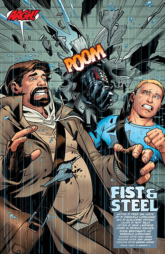 Archer & Armstrong (2012- ) #5: Digital Exclusives Edition