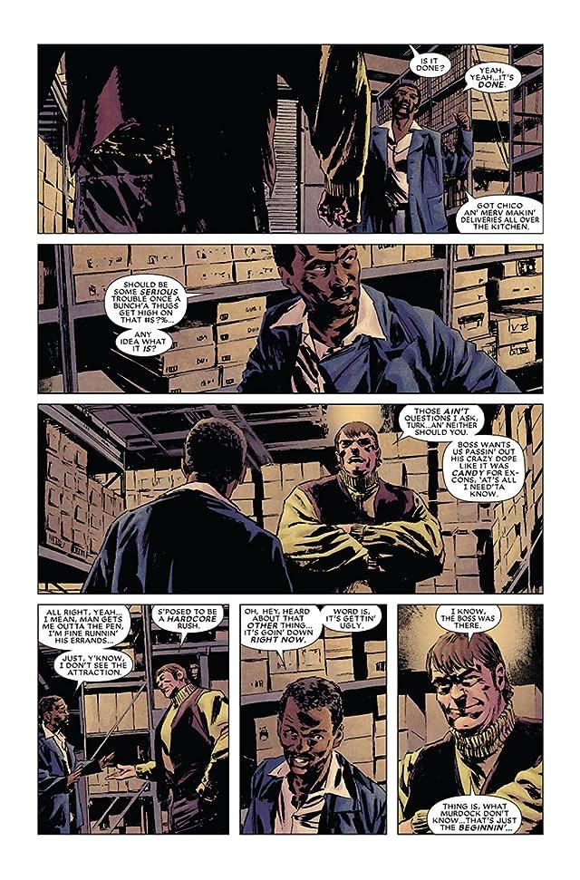click for super-sized previews of Daredevil (1998-2011) #98