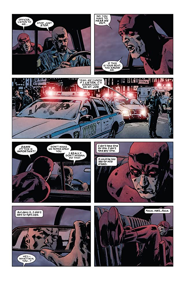 click for super-sized previews of Daredevil (1998-2011) #98