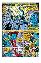 Marvel Presents #4