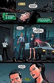 Executive Assistant: Assassins #6