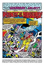 Marvel Presents #5