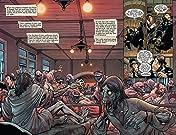 Marvel Zombies Christmas Carol #1 (of 5)
