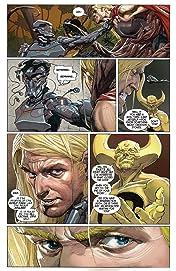 Avengers (2012-2015) #2
