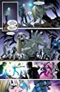 click for super-sized previews of X-Treme X-Men (2012-2013) #8