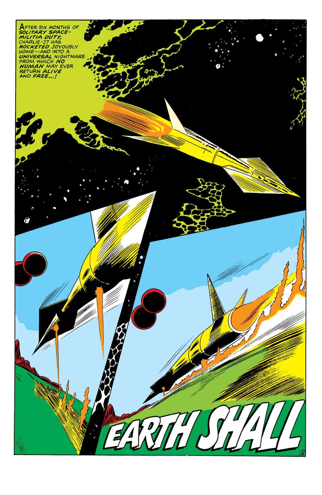 Marvel Super Heroes (1967-1982) #18