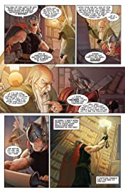 Thor: God of Thunder #3