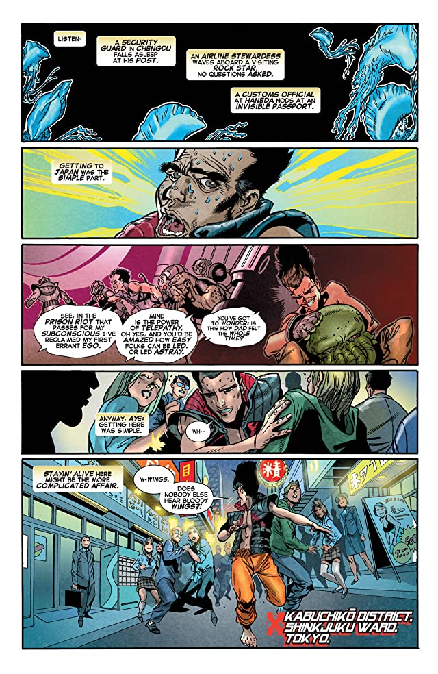 click for super-sized previews of X-Men: Legacy (2012-2014) #3