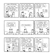 Dilbert Vol. 17: Excuse Me While I Wag