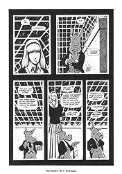 Cerebus Vol. 2 #11: High Society