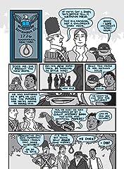 Nathan Hale's Hazardous Tales: Big Bad Ironclad