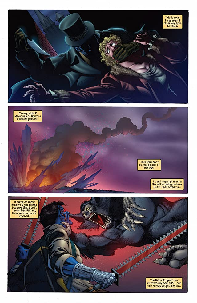 click for super-sized previews of Army of Darkness Vol. 2 #22