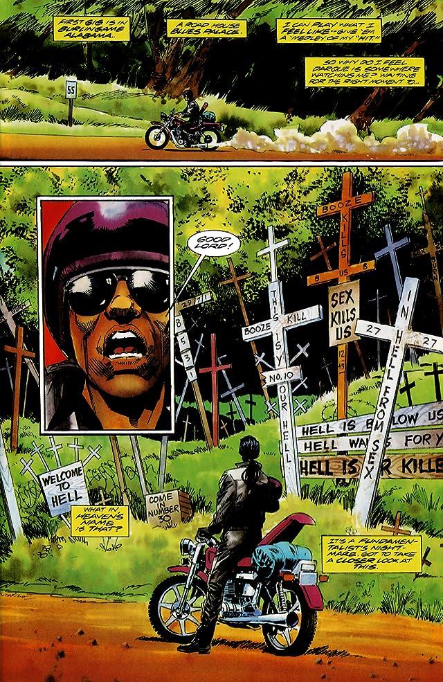 Shadowman (1992-1995) #14