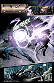 Witchblade #162
