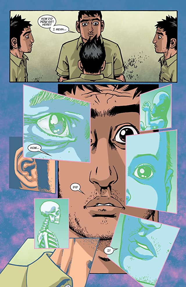 click for super-sized previews of Vimanarama #3 (of 3)