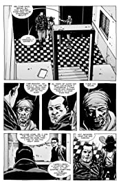 The Walking Dead #105