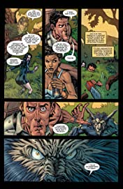 Army of Darkness Vol. 2 #24