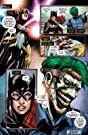 click for super-sized previews of Batgirl (2011-) #15