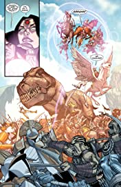 Demon Knights (2011-2013) #15