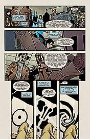 Before Watchmen: Dr. Manhattan #3 (of 4)