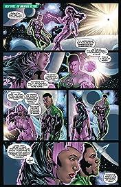 Green Lantern Corps (2011-2015) #15