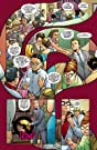 click for super-sized previews of Madame Xanadu (2008-2011) #17