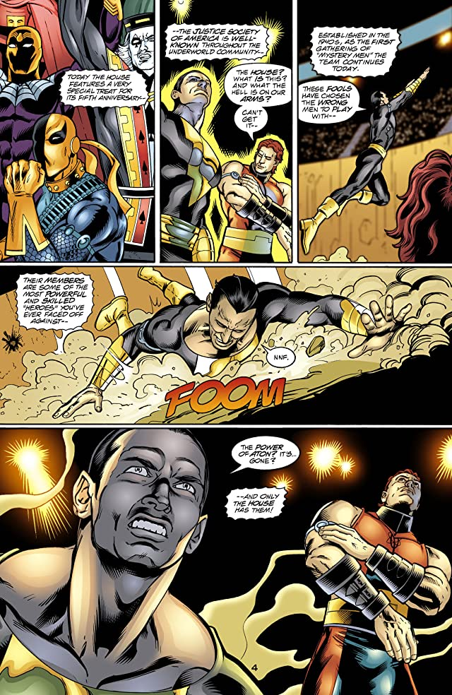 click for super-sized previews of JSA (1999-2006) #28