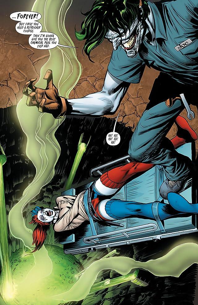 Suicide Squad (2011-2014) #15