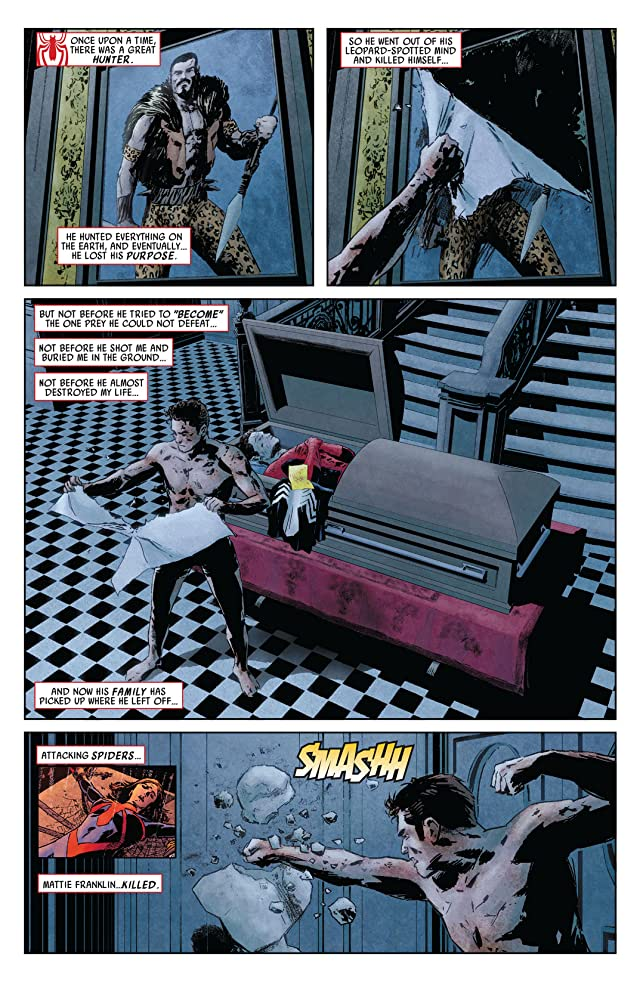 click for super-sized previews of Amazing Spider-Man (1999-2013) #637