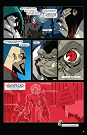 The Adventures of Spawn #1