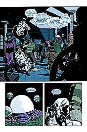 Amazing Spider-Man (1999-2013) #642