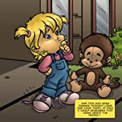 Summer and Her Monkey: Fortitude