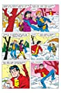 click for super-sized previews of Archie: Winter Wonderland